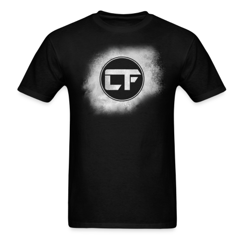 CF/PWDR T-Shirt - Men's T-Shirt