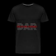 T-Shirts ~ Men's Premium T-Shirt ~ DAR Higher Standard Tee