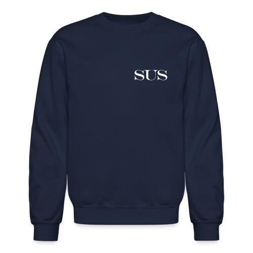 SUS - LOGO CREWNECK - Crewneck Sweatshirt
