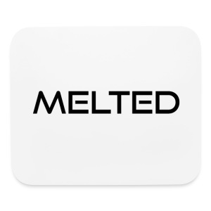 MELTED - Mouse Pad - Mouse pad Horizontal