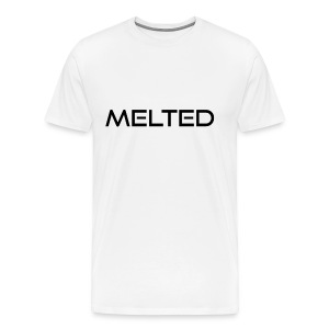 MELTED - Original 2.0 - Men's Premium T-Shirt