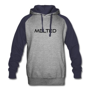 MELTED - Original 3.0 - Colorblock Hoodie