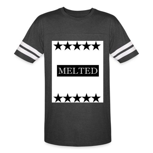 MELTED - Ultra 2.0 - Vintage Sport T-Shirt
