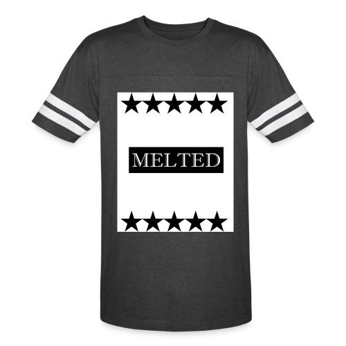 MELTED - Ultra 2.0 - Vintage Sport T-Shirt