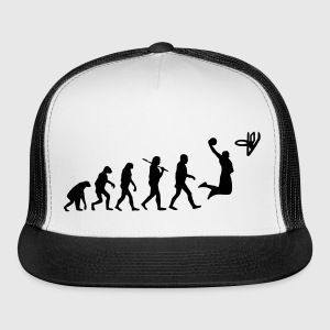 Basketball Evolution Sportswear - Trucker Cap