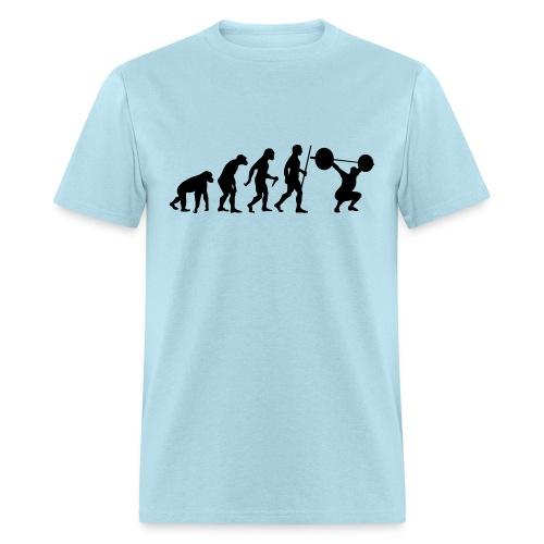 sqyat - Men's T-Shirt