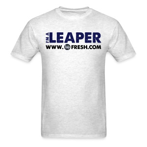 Leaper Tee (Men's) - Men's T-Shirt