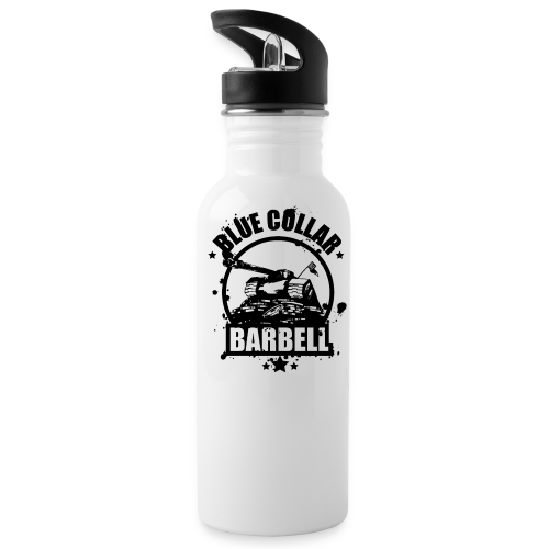 BCB Water Bottle - Water Bottle