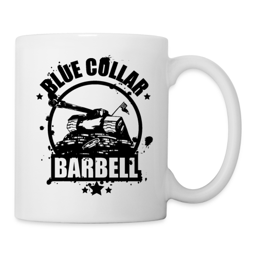 Team BCB Mug - White - Coffee/Tea Mug