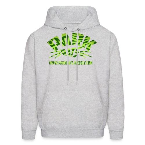 G-Green - Hoodie - Men's Hoodie