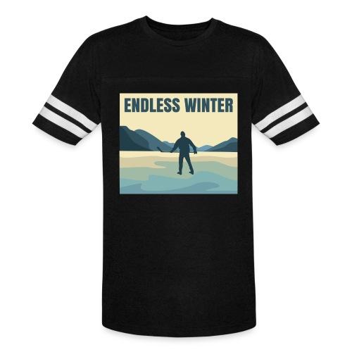 Endless Winter-Vintage Sport - Vintage Sport T-Shirt