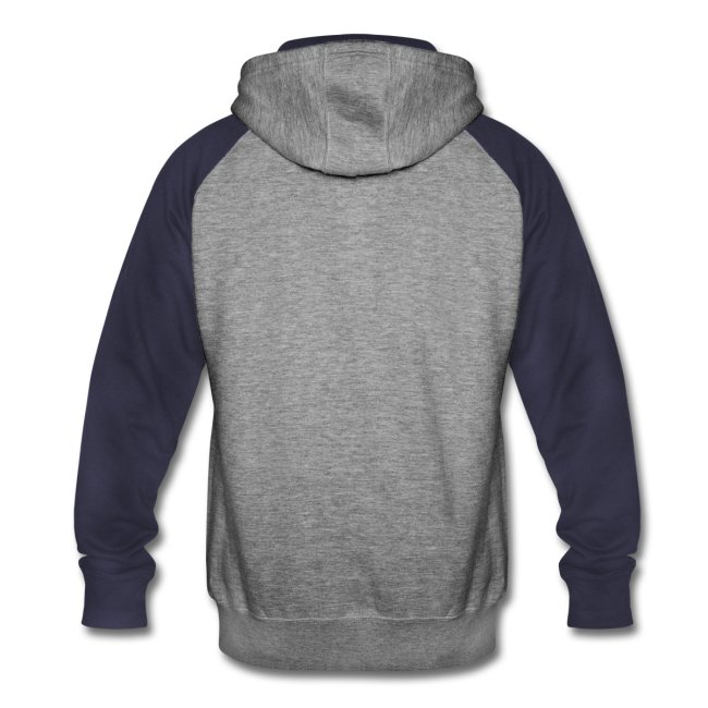 Play with Hart-Colorblock Hoodie