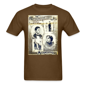 Houdini Metamorphosis T-Shirt (Men) - Men's T-Shirt