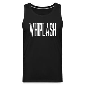 Whiplash Men's Tank - Men's Premium Tank