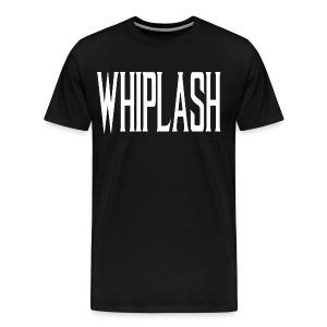 Whiplash Men's Tee - Men's Premium T-Shirt
