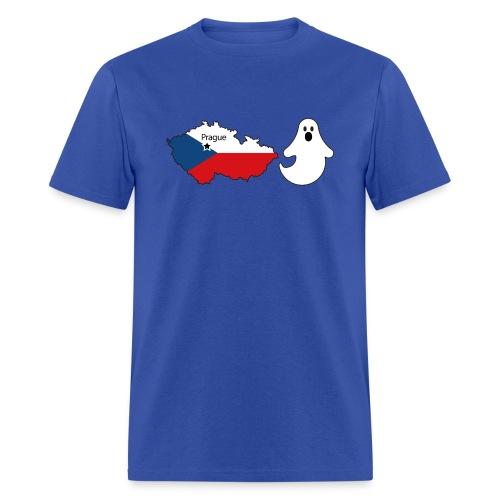 Phish Prague Ghost Lot Shirt - Men's T-Shirt