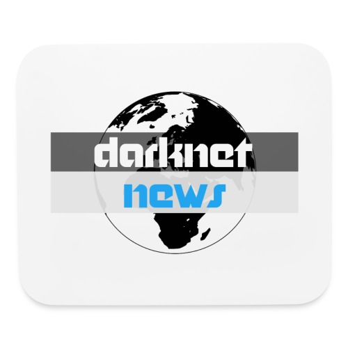 DarkNet News Mousepad - Mouse pad Horizontal