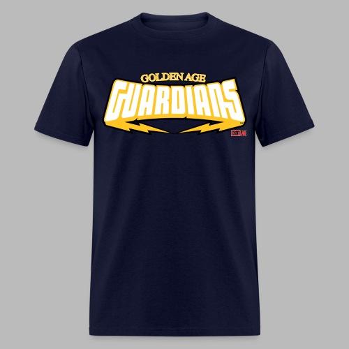 GOLDEN AGE GUARDIANS - Men's T-Shirt