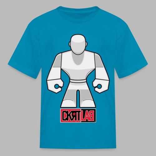 CKRTLAB TOYS BIG SHOT- Kids - Kids' T-Shirt