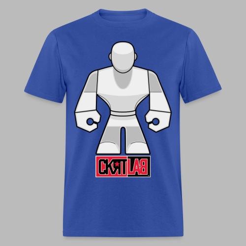 CKRTLAB TOYS BIG SHOT - Men's T-Shirt