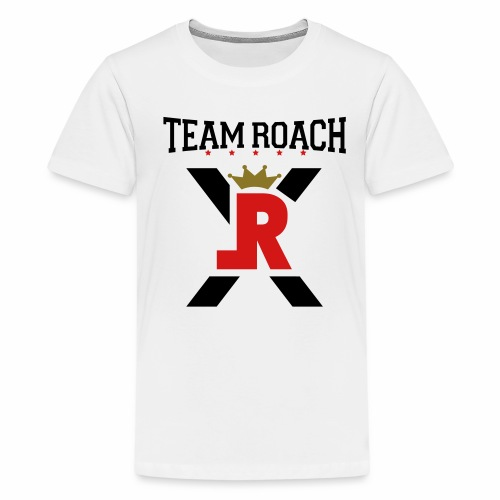 Men's Lamont Roach Jr. - Kids' Premium T-Shirt