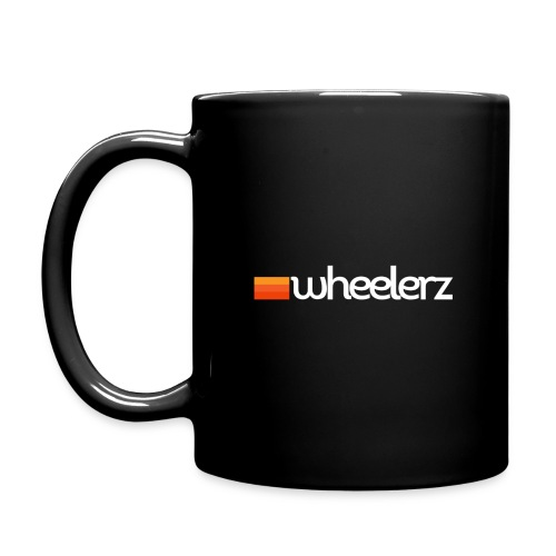 WHEELERZ COFFEE MUG - Full Color Mug