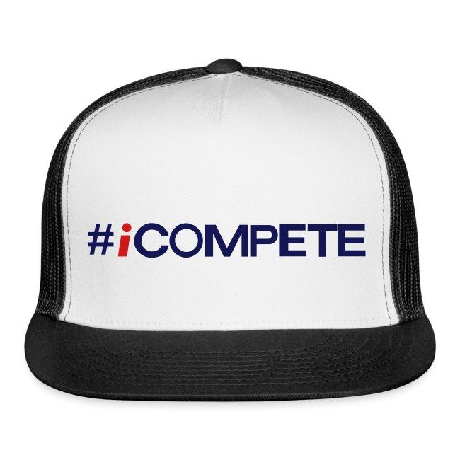 #iCompete Trucker Hat
