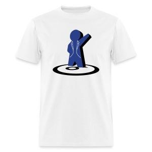 I am not a number! - Men's T-Shirt