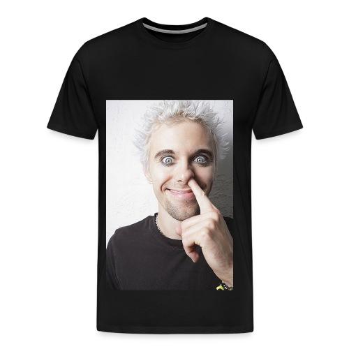 Life Sex Delusions Shirt - Men's Premium T-Shirt