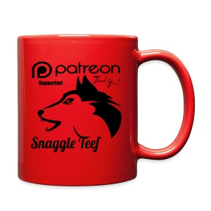 Coffee supporter - Full Color Mug