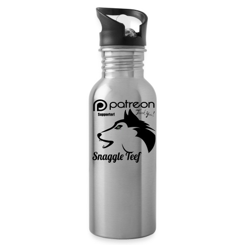Drink holder supporter - Water Bottle