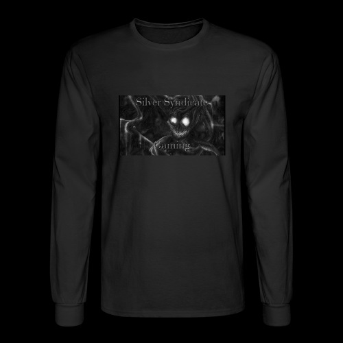 SSG Mens Long-Sleeve T-Shirt - Men's Long Sleeve T-Shirt
