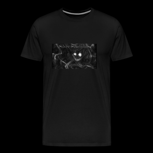 SSG Mens T-Shirt - Men's Premium T-Shirt