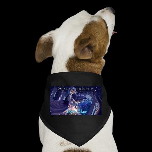 Silver Skye Dogs Bandana - Dog Bandana