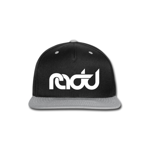 Radd Snap Back (Limited) - Snap-back Baseball Cap