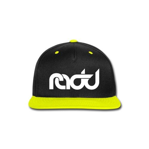 Radd Snap Back (Limited) - Snap-back Baseball Cap