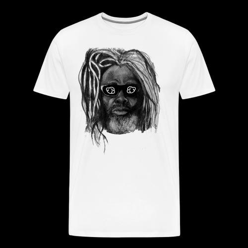 George  - Men's Premium T-Shirt