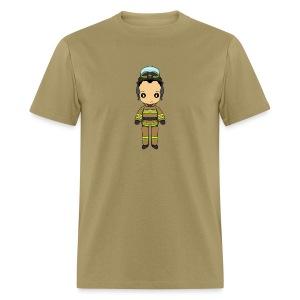 Tony!! - Men's T-Shirt