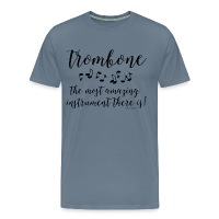 Amazing Trombone - Men's Premium T-Shirt