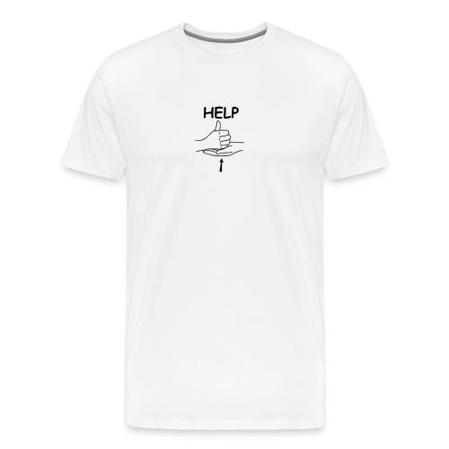 Alt Comm Design - Men's Premium T-Shirt
