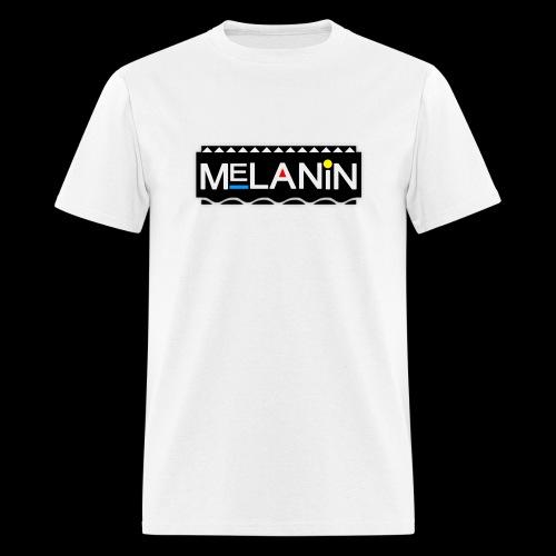 Melanin - Men's T-Shirt