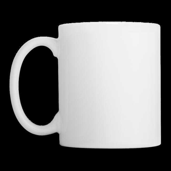 Dreams bigger than Mug (Navy/White/Pink)