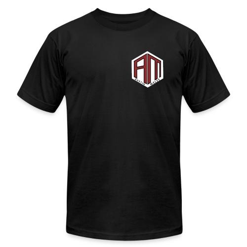 Heart - Men's  Jersey T-Shirt