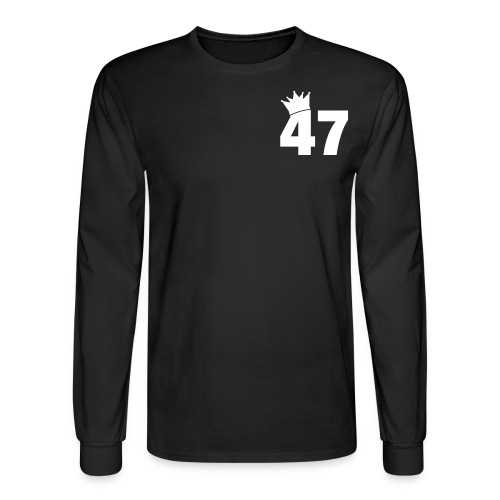 47 Long sleeve - Men's Long Sleeve T-Shirt