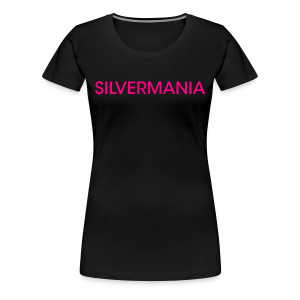 SILVERMANIA Ladies - Women's Premium T-Shirt