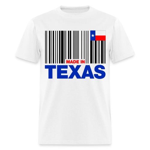 Tx Coded - Men's T-Shirt