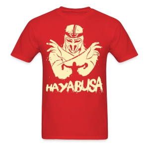 Hayabusa - Men's T-Shirt