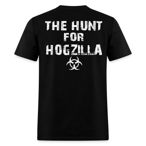 HOGZILLA - Men's T-Shirt