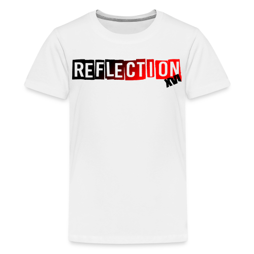 Kids ReflectionXVI - Kids' Premium T-Shirt
