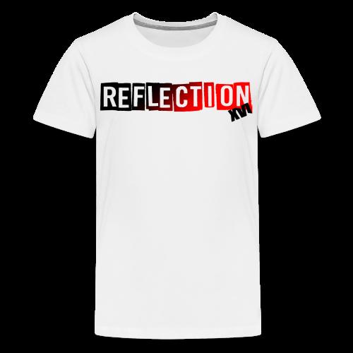 Kids ReflectionXVI - Kids' Premium T-Shirt
